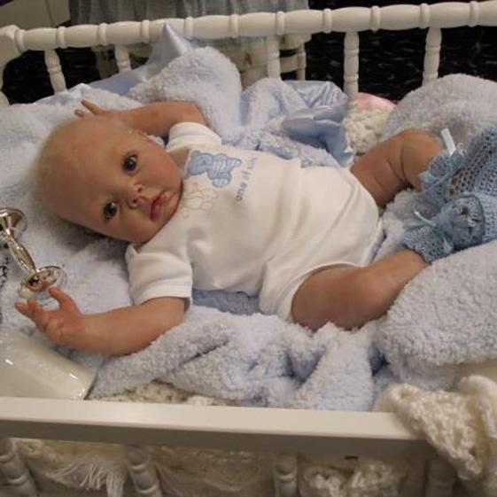 Baby To Love Nursery